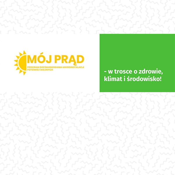 Program - Mój Prąd z Altereco
